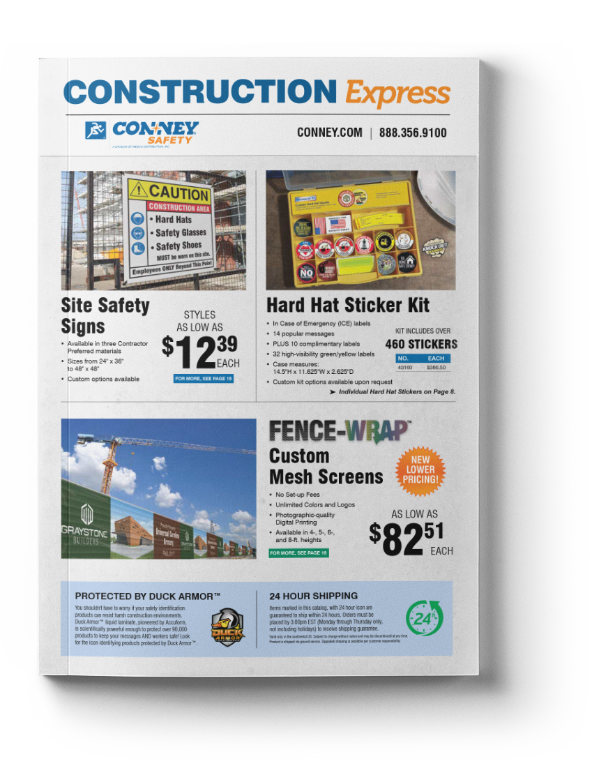 Construction Express