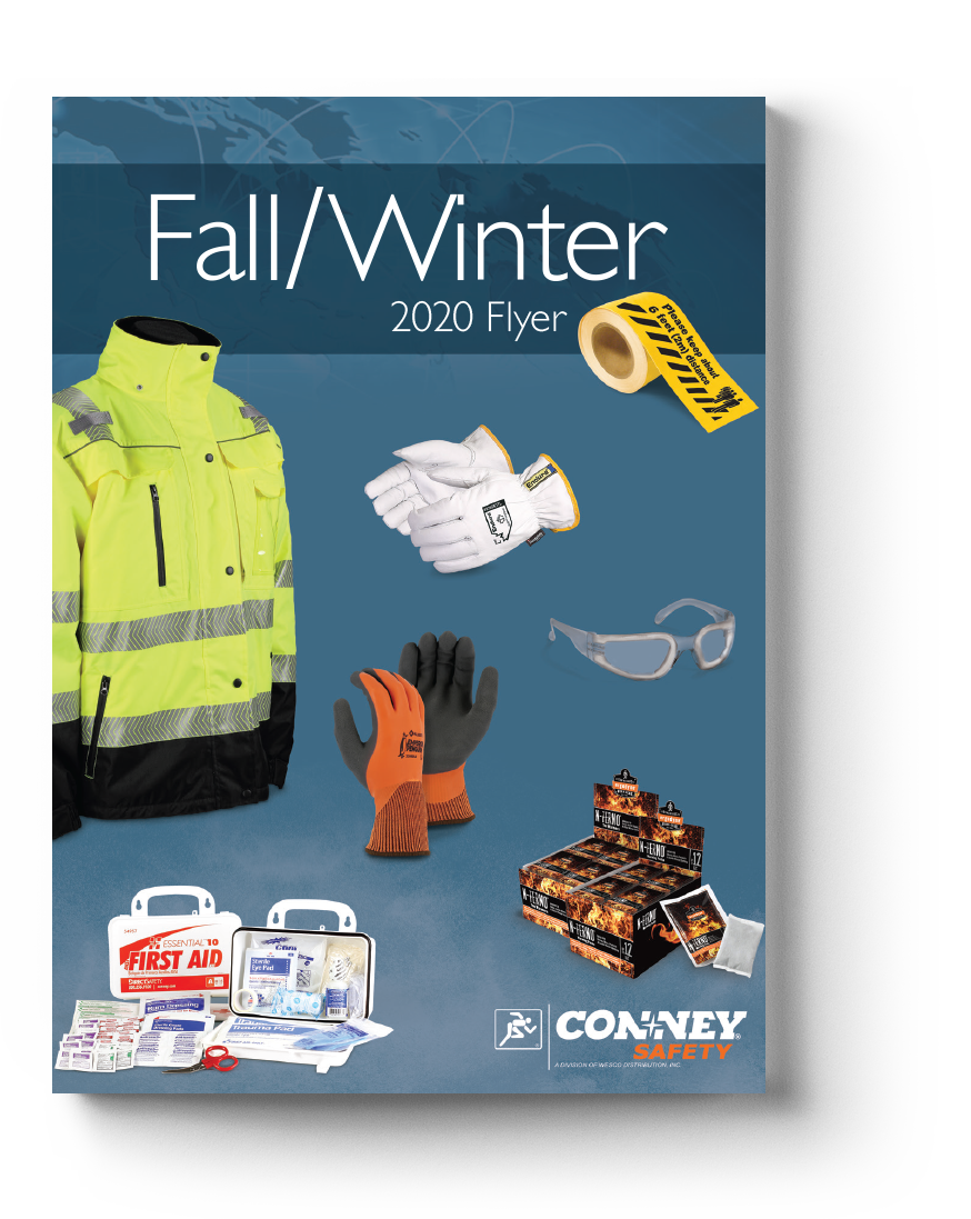 Fall Winter Flyer 2020