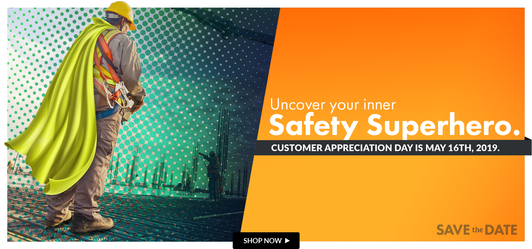 Customer Appreciation Day 2019 Event, May 16