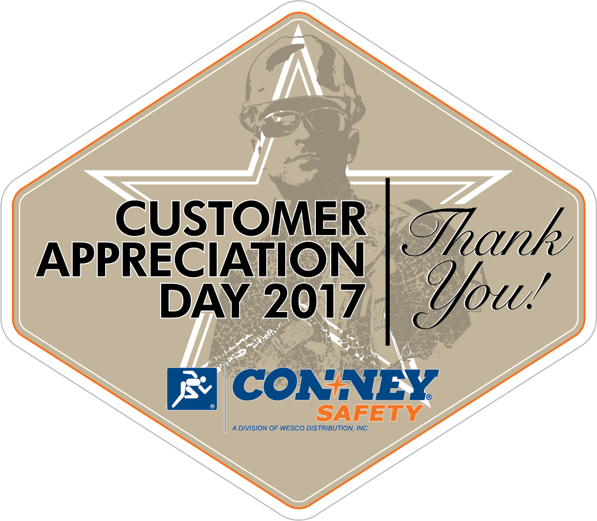 Customer Appreciation Day 2017
